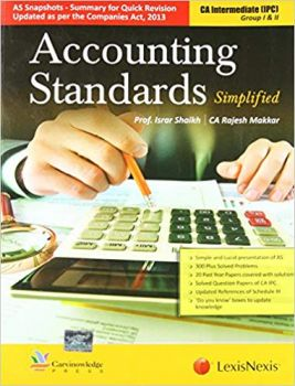 Accounting Standards Simplified