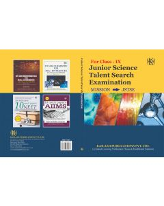 Junior Science Talent Search Examination For Class IX