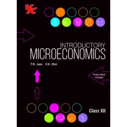 Introductory Microeconomics Class XII CBSE