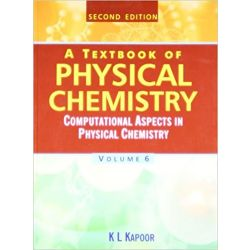 A Textbook Of Physical Chemistry (Vol. 6)