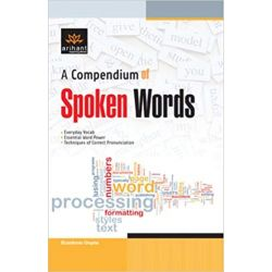 A Compendium of Spoken Words (Old Edition)