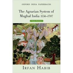 Agrarian System Of Mughal India