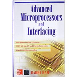 Advanced Microprocessor And Interfacing