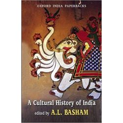 A Culture History Of India