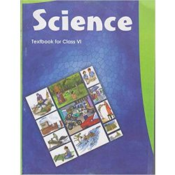 Science Textbook for Class - 6