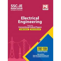 JEE CIVIL  ENGINEERING  CONVENTIONAL SOLVED PAPER
