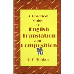 A Practical Guide to English Translation & Composition