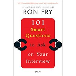 101 Smart Questions To Ask On Your Interview (English)