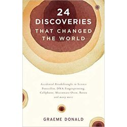 24 Discovers That Changed The World