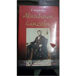 A Biography Abraham Lincon