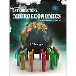 A-One Introductory Microeconomics For Class 12