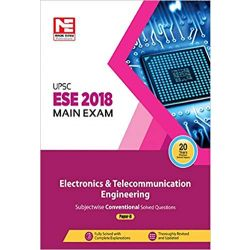 2021 Electronic Engineering & Tele Communication Conventional Paper 2