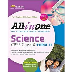 All in One Science CBSE