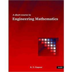 A Short Course In Engineering Mathematics