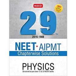 29 Years Neet & Aimpt Chapterwise Solutionsphysics 2016-1988