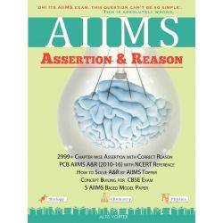 AIIMS Assertion & Reason (Second Edition- 2017)