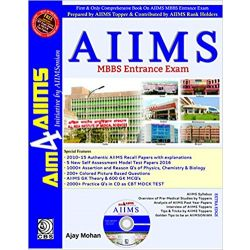 Aim4AIIMS AIIMS MBBS Entrance Exam