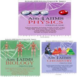 Aim 4 Aiims Prep guide Combo