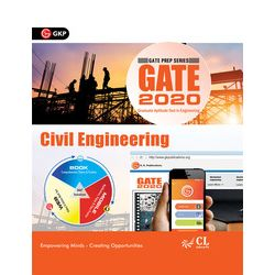 GATE 2020 GUIDE CIVIL ENGINEERING