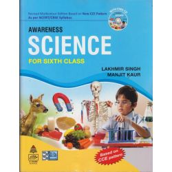 Awareness Science for Sixth Class