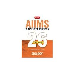 26 YEAR  ALLMS CHAPTERWISE  BIOLOGY