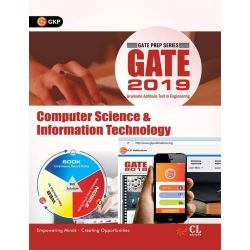 GATE Computer Science and Information Technology 2019 -