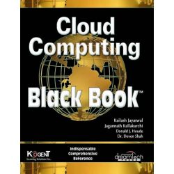 Cloud Computing - Black Book