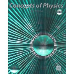 Concepts of Physics Vol- 2