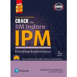 Crack the IIM Indore – IPM (Integrated Programme in Management)