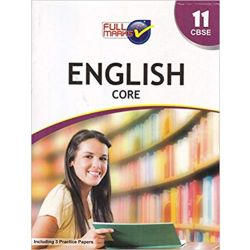 English Core Class 11 CBSE (2018-19)