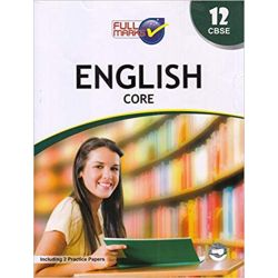English Core Class 12 CBSE (2018-19)