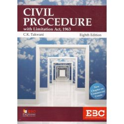 Civil Procedure with Limitation Act, 1963