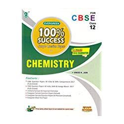 CBSE SAMPLE QUESTION PAPERS FOR 100% SUCCESS IN CHEMISTRY