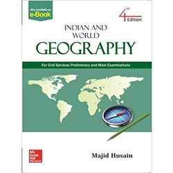Indian and World Geography 4th Ed.