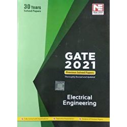 2021 Gate Electrical Engineering Solved Paper