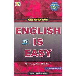 English is Easy: If you follow this book