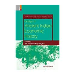 Essays in Ancient Indian Economic History