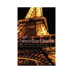 Greatest French Short Stories