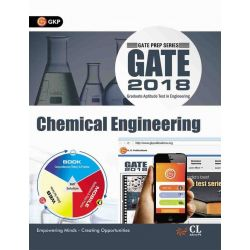 GATE - Chemical Engineering 2018