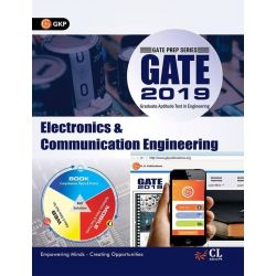 GATE Electronics and Communication Engineering 2019