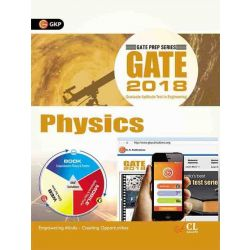 GATE - Physics 2018 2018 Edition