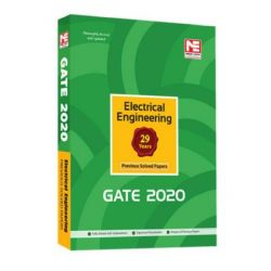 GATE 2020  ELECTICAL  ENGINEERING