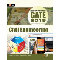 Gate Guide Civil Engineering 2019