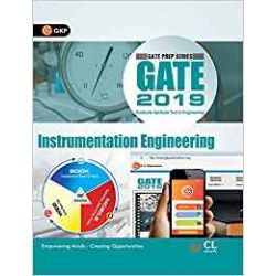 GATE 2019 Guide Instrumention Engineering