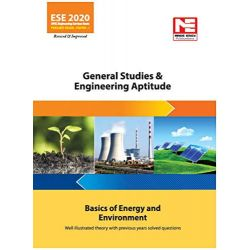 ESE 2020 PAPER L;GS -BASIC OF  ENERGY AND ENVIROMENT
