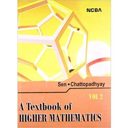 A Textbook Of Higher Mathematics [Vol 2]