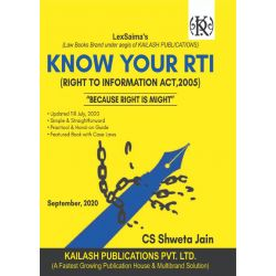 Know Your RTI