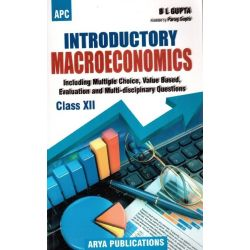 Introductory Macroeconomics Class XII
