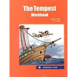 ISC Shakespeare's The Tempest Workbook As Per ISC Syllabus