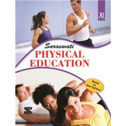 Physical Education For CLass 11 (ICSE BOARD)